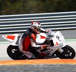 Circuito de Monteblanco 27-04-14