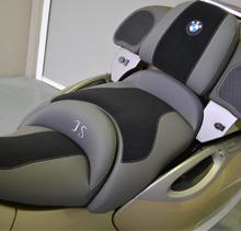 Tapizado Asiento BMW K1200 LT)